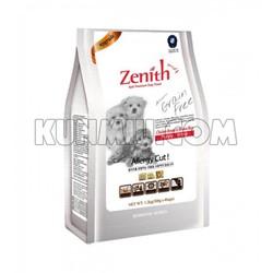 Thức ăn hạt mềm cho chó con Zenith . 1.2ky
