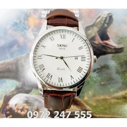 Đồng hồ cặp Skmei 9058