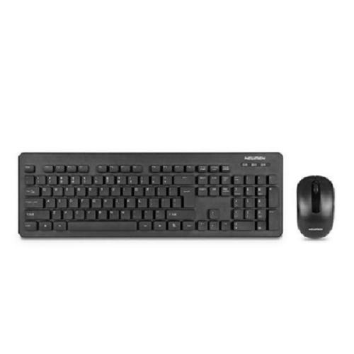 Newmen - Bộ bàn phím chuột không dây K121