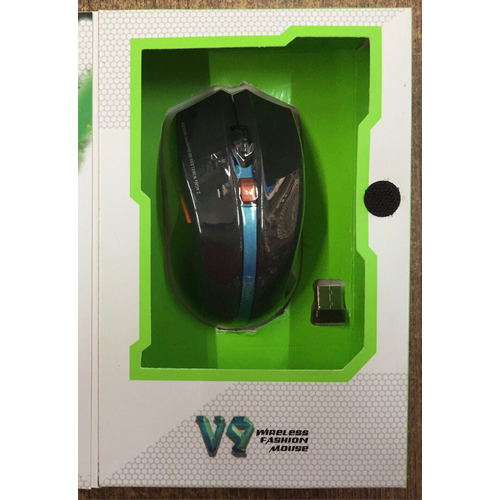 Chuột không dây chuyên game V9