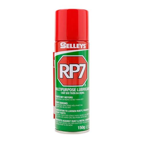 Dung dịch vệ sinh đa năng RP7