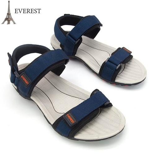 Giày sandal nam cao cấp xuất khẩu thời trang Everest A581
