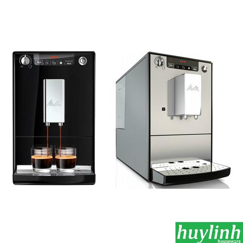 Máy pha cà phê tự động Melitta Caffeo Solo - Made in Châu Âu