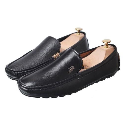 Giày lười nam công sở GL 12 - 5840307 , 12339853 , 15_12339853 , 229000 , Giay-luoi-nam-cong-so-GL-12-15_12339853 , sendo.vn , Giày lười nam công sở GL 12