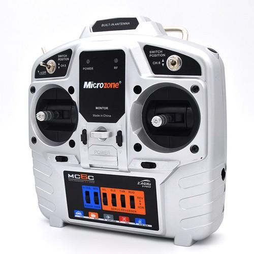 Tay điều khiển MICROZONE MC6C bản nâng cấp không rx - 5839369 , 12338517 , 15_12338517 , 347000 , Tay-dieu-khien-MICROZONE-MC6C-ban-nang-cap-khong-rx-15_12338517 , sendo.vn , Tay điều khiển MICROZONE MC6C bản nâng cấp không rx