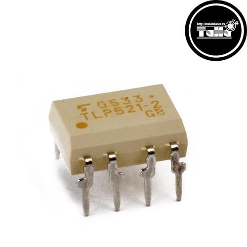 Combo 4 TLP521-2GB DIP8 Giá Rẻ-Linh Kiện Điện Tử TuHu