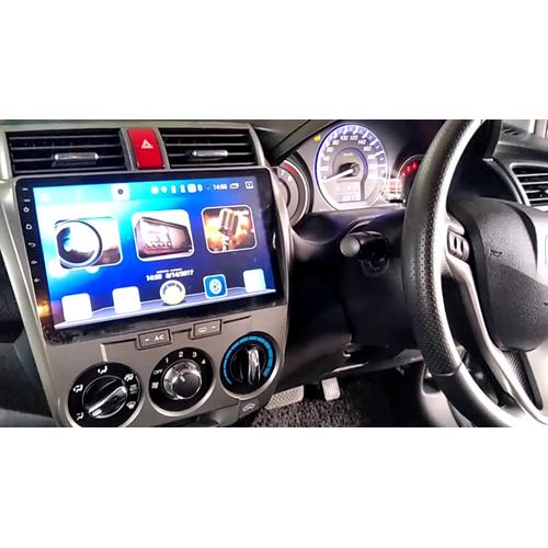 DVD Android Honda City 2008-2013 cắm sim 4G