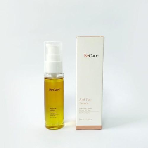 Tinh chất Becare 23131 trị sẹo rỗ từ Hàn Quốc