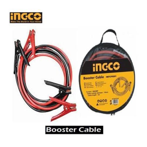 Dây cáp sạc bình 200AMP hiệu Ingco HBTCP2001