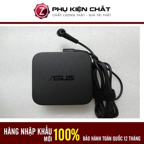 Sạc Laptop Asus K555LA K555LB K555LD K555LN 19V 3.42A vuông Nhập