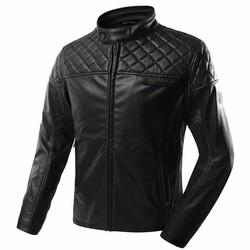 Áo khác da nam áo khoác mô tô Scoyco JK52