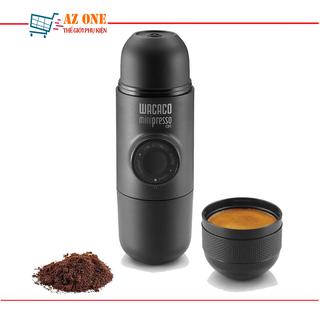 Bình Pha Cà Phê Espresso Đa Năng Wacaco MiniPresso GR - Wacaco MiniPresso GR thumbnail
