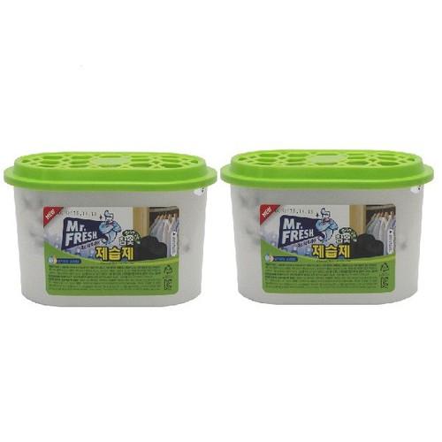Bộ 2 Bình hút ẩm than hoạt tính khử khuẩn Mr Fresh Hàn Quốc 256g - 5854125 , 12358499 , 15_12358499 , 120000 , Bo-2-Binh-hut-am-than-hoat-tinh-khu-khuan-Mr-Fresh-Han-Quoc-256g-15_12358499 , sendo.vn , Bộ 2 Bình hút ẩm than hoạt tính khử khuẩn Mr Fresh Hàn Quốc 256g