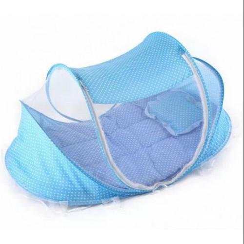 Màn ngủ chống muỗi có phát nhạc cho bé happy baby - Xanh - 5895571 , 12406227 , 15_12406227 , 250000 , Man-ngu-chong-muoi-co-phat-nhac-cho-be-happy-baby-Xanh-15_12406227 , sendo.vn , Màn ngủ chống muỗi có phát nhạc cho bé happy baby - Xanh