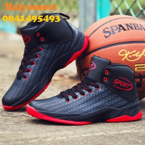 Giày bóng rổ chuyên nghiệp
