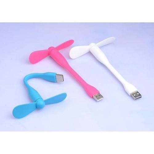 quạt mini cổng USB