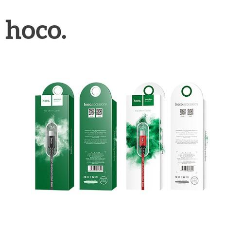 Cáp sạc NHANH dây dù lightning Hoco X14 1M cho IPhone chính hãng - 5849808 , 12353082 , 15_12353082 , 49000 , Cap-sac-NHANH-day-du-lightning-Hoco-X14-1M-cho-IPhone-chinh-hang-15_12353082 , sendo.vn , Cáp sạc NHANH dây dù lightning Hoco X14 1M cho IPhone chính hãng