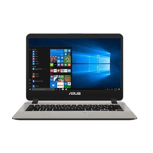 Máy tính xách tay Asus X407MA N4000 - X407MA-BV043T - Chính hãng FPT - 5854649 , 12359026 , 15_12359026 , 6390000 , May-tinh-xach-tay-Asus-X407MA-N4000-X407MA-BV043T-Chinh-hang-FPT-15_12359026 , sendo.vn , Máy tính xách tay Asus X407MA N4000 - X407MA-BV043T - Chính hãng FPT