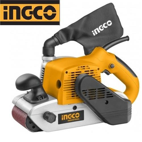 1200W Máy chà nhám băng 610mm x 100mm INGCO PBS12001