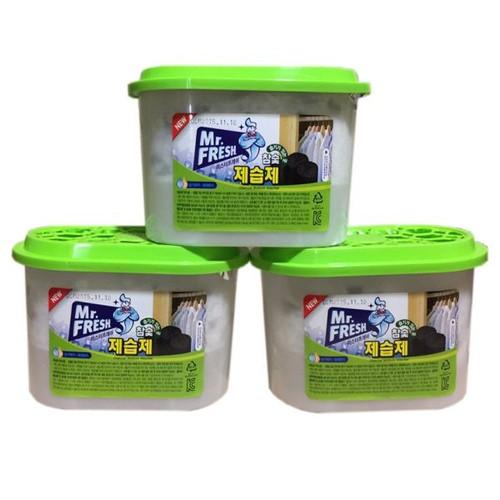 Bộ 3 Bình hút ẩm than hoạt tính khử khuẩn Mr Fresh Hàn Quốc 256g - 5854260 , 12358641 , 15_12358641 , 180000 , Bo-3-Binh-hut-am-than-hoat-tinh-khu-khuan-Mr-Fresh-Han-Quoc-256g-15_12358641 , sendo.vn , Bộ 3 Bình hút ẩm than hoạt tính khử khuẩn Mr Fresh Hàn Quốc 256g