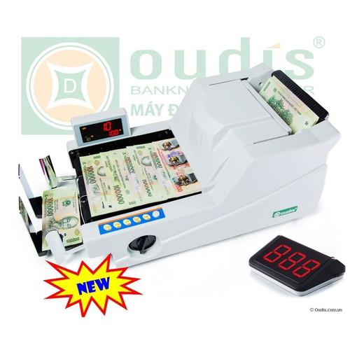 Máy đếm tiền phát hiện tiền giá Oudis 9699A - 10885711 , 12347198 , 15_12347198 , 7100000 , May-dem-tien-phat-hien-tien-gia-Oudis-9699A-15_12347198 , sendo.vn , Máy đếm tiền phát hiện tiền giá Oudis 9699A