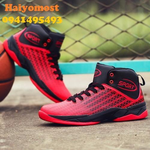 Giày bóng rổ cao cấp