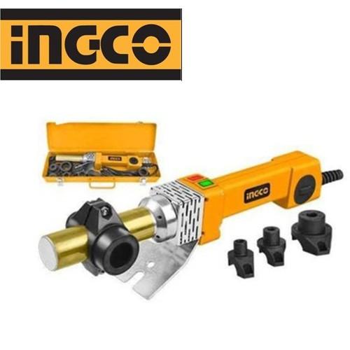 Máy hàn ống nhựa 800W Ingco PTWT8001 - 5854095 , 12358464 , 15_12358464 , 660000 , May-han-ong-nhua-800W-Ingco-PTWT8001-15_12358464 , sendo.vn , Máy hàn ống nhựa 800W Ingco PTWT8001
