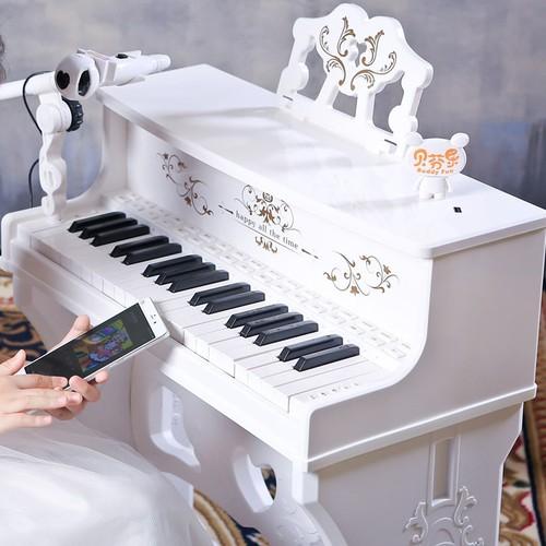 ĐÀN PIANO CHO BÉ 88 PHÍM ĐỒ CHƠI ÂM NHẠC - 5851014 , 12355216 , 15_12355216 , 3200000 , DAN-PIANO-CHO-BE-88-PHIM-DO-CHOI-AM-NHAC-15_12355216 , sendo.vn , ĐÀN PIANO CHO BÉ 88 PHÍM ĐỒ CHƠI ÂM NHẠC