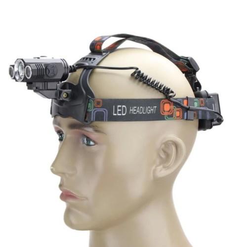 Đèn Đội Đầu Siêu Bền Glare headl
