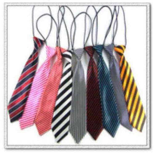 cà vạt bé trai 3 đến 10 tuổi
