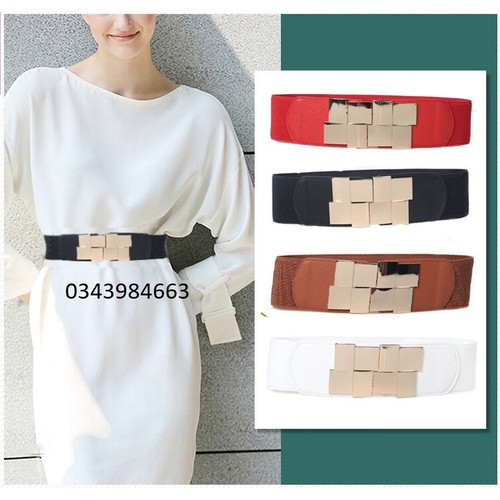 Thắt lưng nữ dây nịt nữ dành cho váy đầm - 5845625 , 12349018 , 15_12349018 , 140000 , That-lung-nu-day-nit-nu-danh-cho-vay-dam-15_12349018 , sendo.vn , Thắt lưng nữ dây nịt nữ dành cho váy đầm