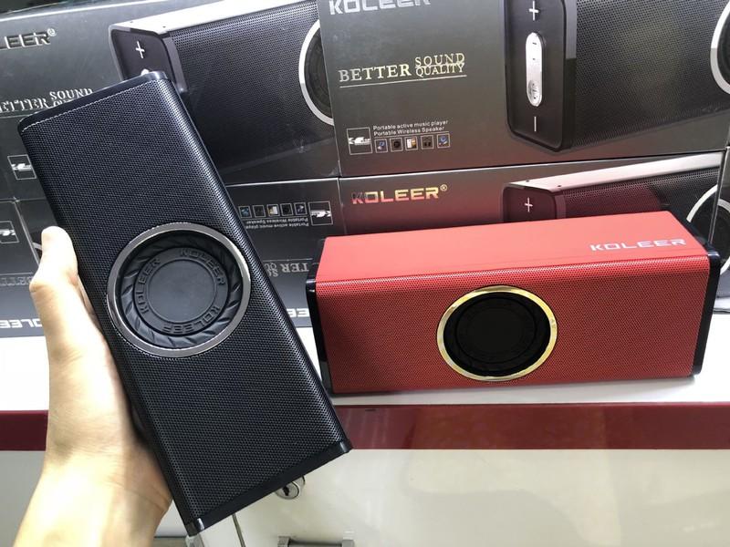 Loa Bluetooth Bass âm Thanh Sống Động chuẩn HIFI PKCB H5 3 trong 1 7