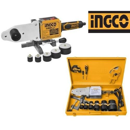Máy hàn ống nhựa 800W Ingco PTWT215002 - 5853939 , 12358265 , 15_12358265 , 820000 , May-han-ong-nhua-800W-Ingco-PTWT215002-15_12358265 , sendo.vn , Máy hàn ống nhựa 800W Ingco PTWT215002
