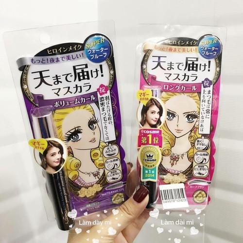 [Chuẩn auth] Bút kẻ mắt nước Kiss Me Heroine Nhật Bản chính hãng - 5858145 , 12364347 , 15_12364347 , 315000 , Chuan-auth-But-ke-mat-nuoc-Kiss-Me-Heroine-Nhat-Ban-chinh-hang-15_12364347 , sendo.vn , [Chuẩn auth] Bút kẻ mắt nước Kiss Me Heroine Nhật Bản chính hãng
