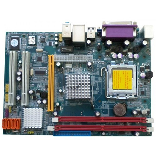 Mainboard Techzone G31 DDR2 Box Cty - 5845176 , 12348776 , 15_12348776 , 1300000 , Mainboard-Techzone-G31-DDR2-Box-Cty-15_12348776 , sendo.vn , Mainboard Techzone G31 DDR2 Box Cty