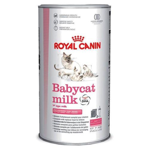 Sữa RC BabyCat Milk 300gr