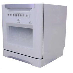 Máy Rửa Bát ELECTROLUX ESF6010BW - ESF6010BW