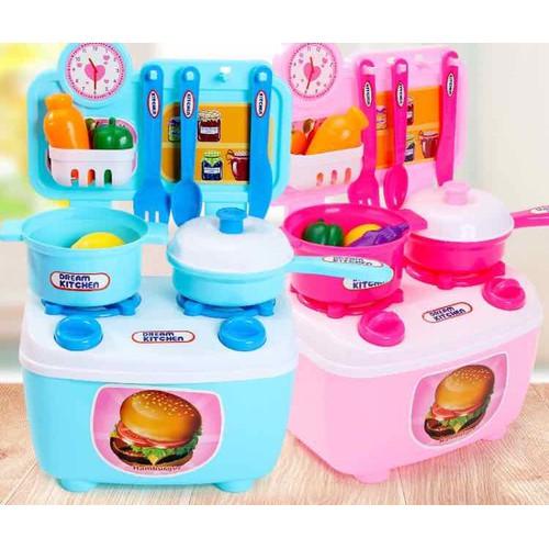 Bộ đồ chơi nấu ăn cho bé - 5858155 , 12364369 , 15_12364369 , 99000 , Bo-do-choi-nau-an-cho-be-15_12364369 , sendo.vn , Bộ đồ chơi nấu ăn cho bé