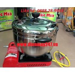 Máy nổ bỏng ngô Mỹ VN-9889