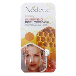 Mặt nạ lột nhẹ mật ong Vedette gói 12g