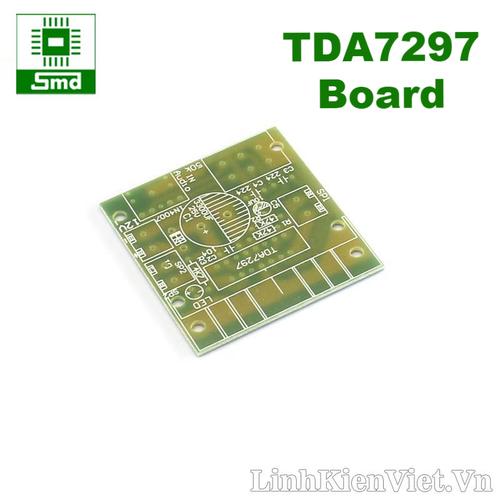PCB TDA7297 - 5602467 , 12024675 , 15_12024675 , 12000 , PCB-TDA7297-15_12024675 , sendo.vn , PCB TDA7297