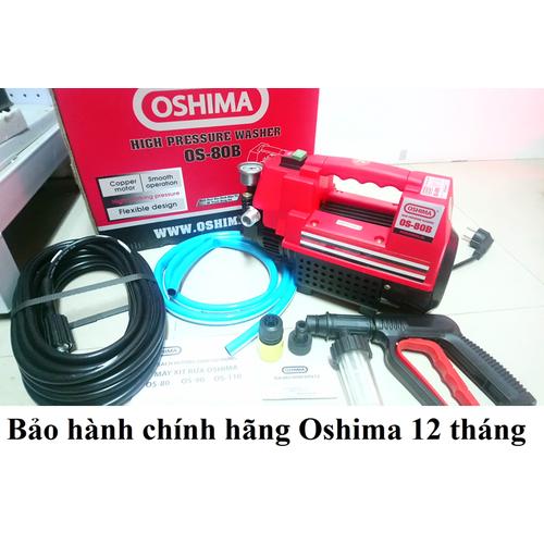 Máy rửa xe Oshima OS80B