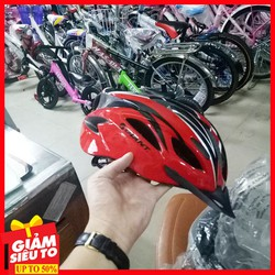 Mũ bảo hiểm xe đạp - Mũ bảo hiểm xe đạp