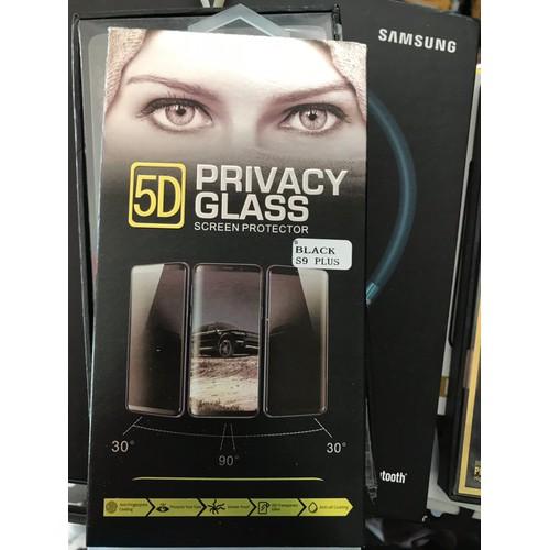 KÍnh cường lực chống nhìn trộm cho samsung Galaxy S9 S9 Plus