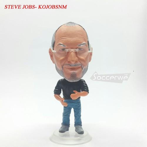 Tượng người nổi tiếng Steve Jobs