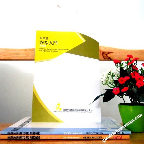 Kana nyumon – Nhập môn tiếng Nhật - 4432876 , 12030851 , 15_12030851 , 58000 , Kana-nyumon-Nhap-mon-tieng-Nhat-15_12030851 , sendo.vn , Kana nyumon – Nhập môn tiếng Nhật