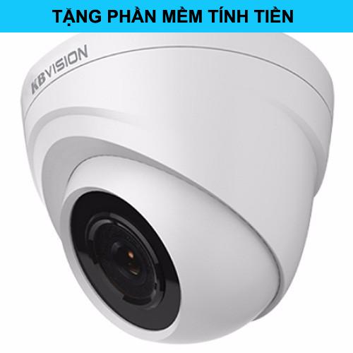 Camera KBVISION KX-1004C4 - Tặng phần mềm tính tiền