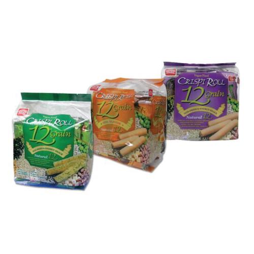 Bánh cuộn dinh dưỡng 12 loại đậu 180gr - 5596611 , 12017482 , 15_12017482 , 55000 , Banh-cuon-dinh-duong-12-loai-dau-180gr-15_12017482 , sendo.vn , Bánh cuộn dinh dưỡng 12 loại đậu 180gr
