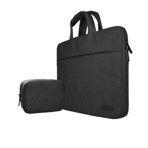 Túi xách chống sốc cho macbook, laptop, máy tính kèm ví đựng phụ kiện - 5601336 , 12023544 , 15_12023544 , 350000 , Tui-xach-chong-soc-cho-macbook-laptop-may-tinh-kem-vi-dung-phu-kien-15_12023544 , sendo.vn , Túi xách chống sốc cho macbook, laptop, máy tính kèm ví đựng phụ kiện