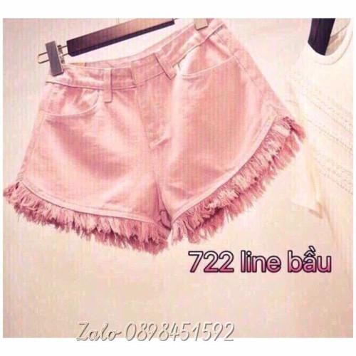 Quần short jean nữ kiểu mới - 5609030 , 12032311 , 15_12032311 , 85000 , Quan-short-jean-nu-kieu-moi-15_12032311 , sendo.vn , Quần short jean nữ kiểu mới